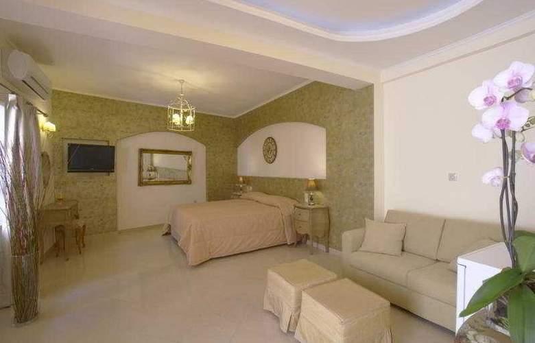Casa Moazzo - Room - 6