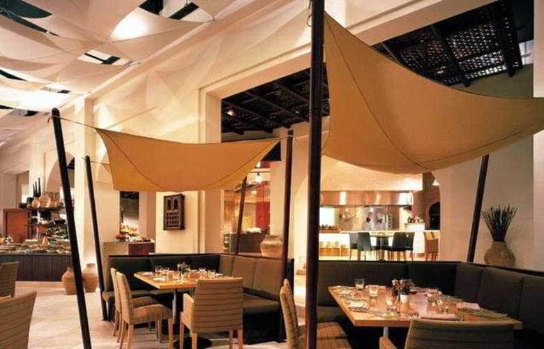 Shangri La Barr al Jissah Resort & Spa - Restaurant - 8