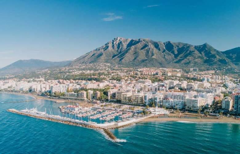 Ruleta 3* Marbella - Hotel - 0