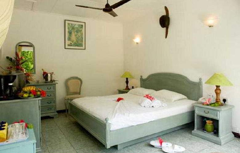 Le Relax Beach Resort - Room - 3