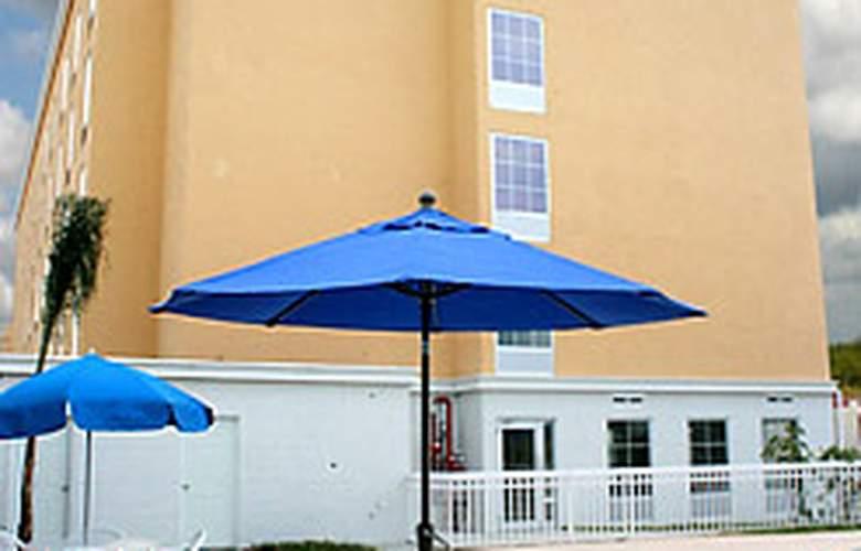 Fairfield Inn by Marriott Monterrey Aeropuerto - Hotel - 0