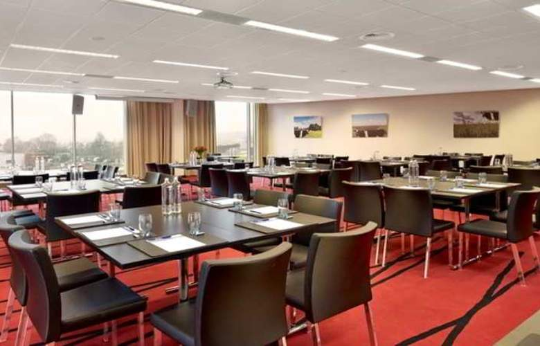 Park Plaza Amsterdam Airport - Conference - 17