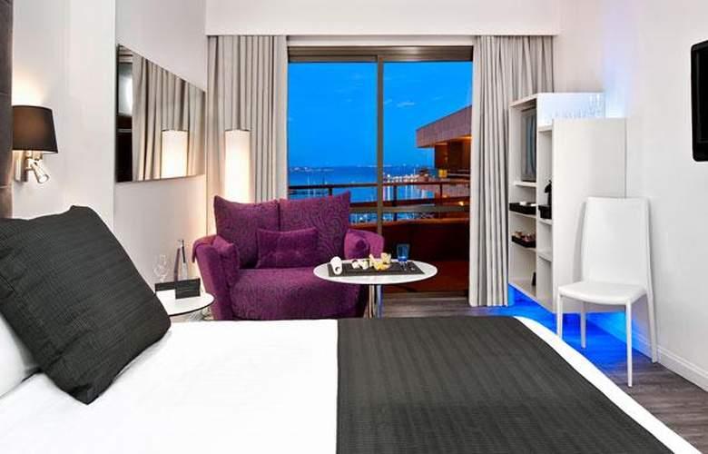 Melia Palma Marina - Room - 14