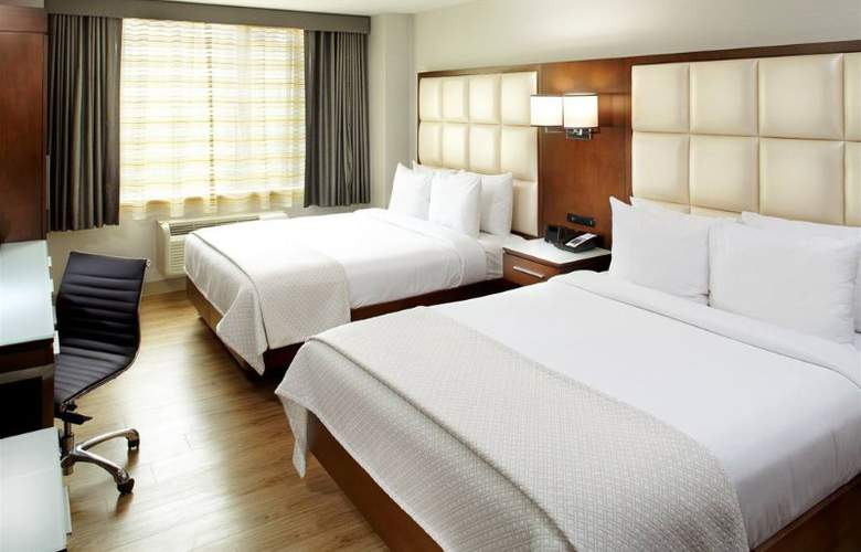 Cambria Hotel & Suites New York - Chelsea - Room - 7