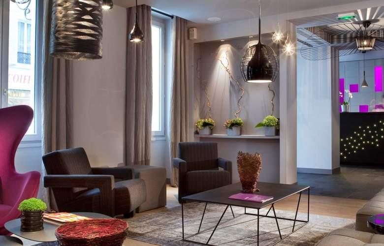 Le Grey - Hotel - 4
