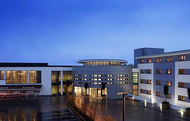 Clayton Liffey Valley - Hotel - 0