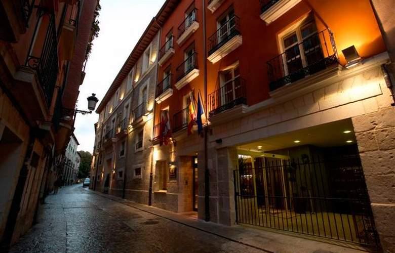 Rice Palacio de los Blasones - Hotel - 0