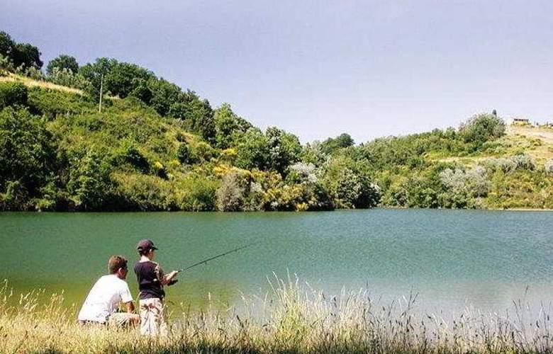 Castellare di Tonda Resort & Spa - Hotel - 0