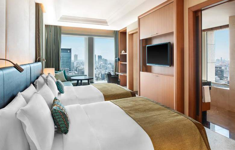ST Regis Osaka - Room - 11