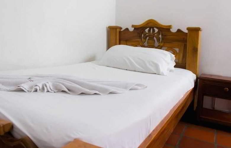 Casa Baluarte - Room - 8