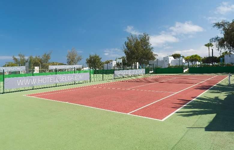 Elba Premium Suites - Sport - 5