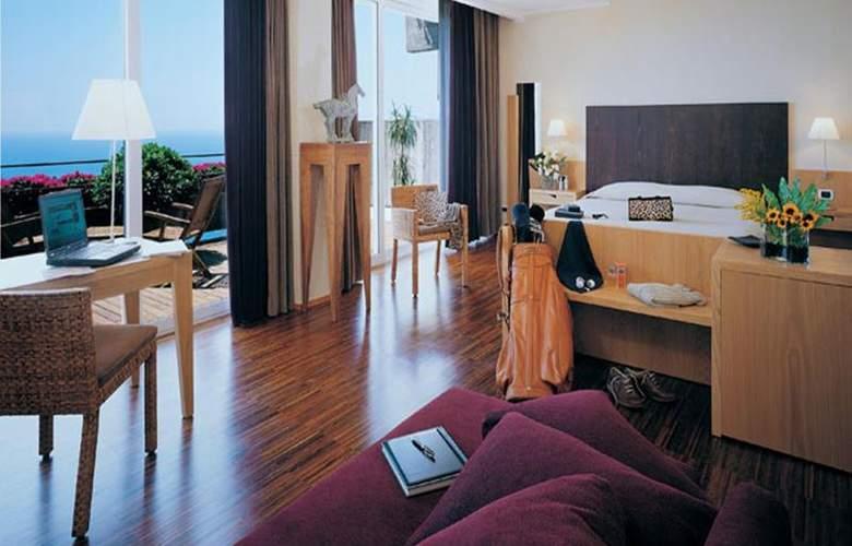 Eurostars Monte Tauro - Room - 11