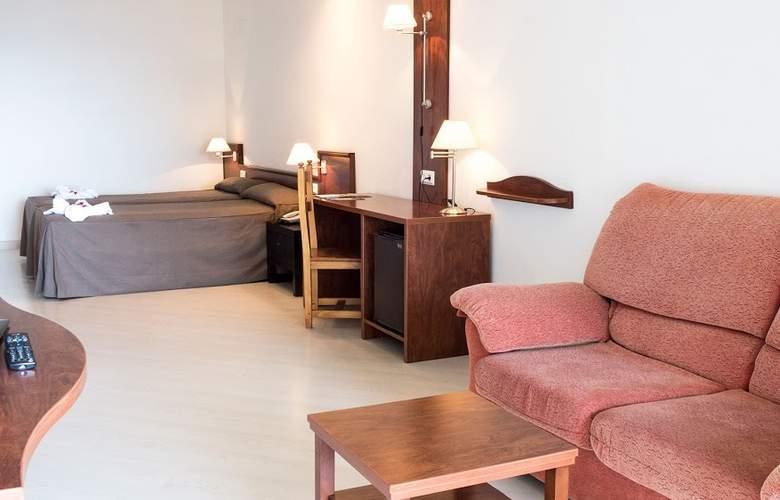 Gran Hotel del Coto - Room - 8