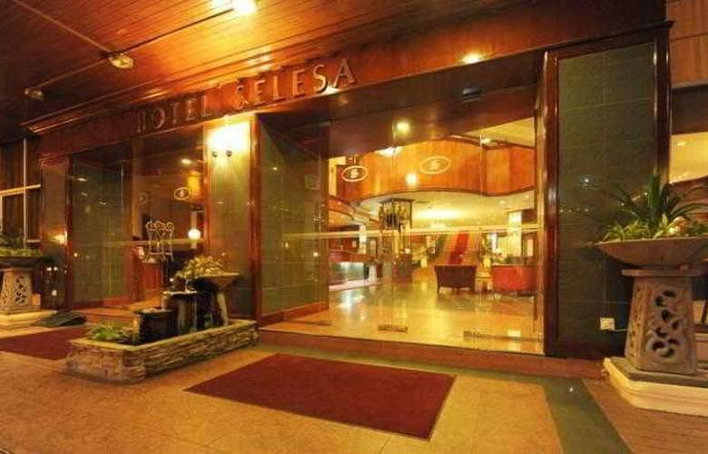 Hotel Selesa Pasir Gudang - General - 1