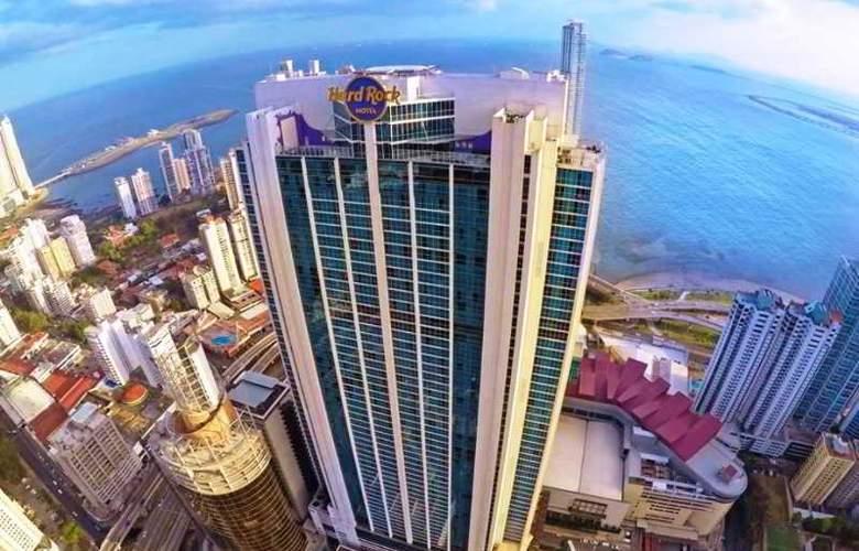 Hard Rock Hotel Panama Megapolis - Hotel - 6