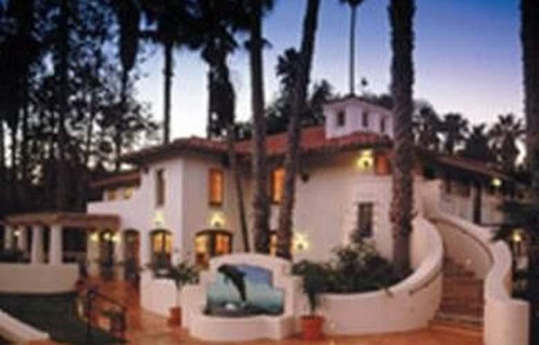 Inn By The Harbor - Hotel - 0