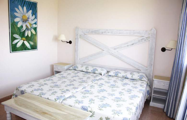 Oasis Papagayo Resort - Room - 1