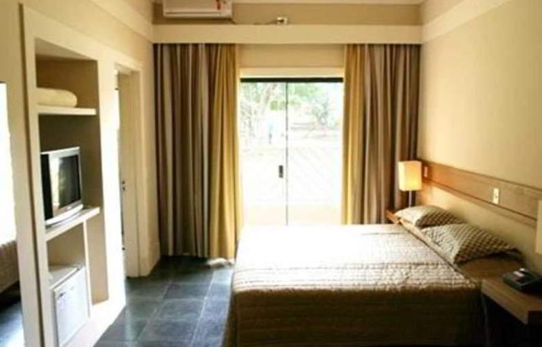 Hotel Gran Roca - Room - 2