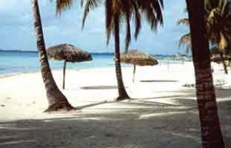 Horizontes Playa Larga - Beach - 3