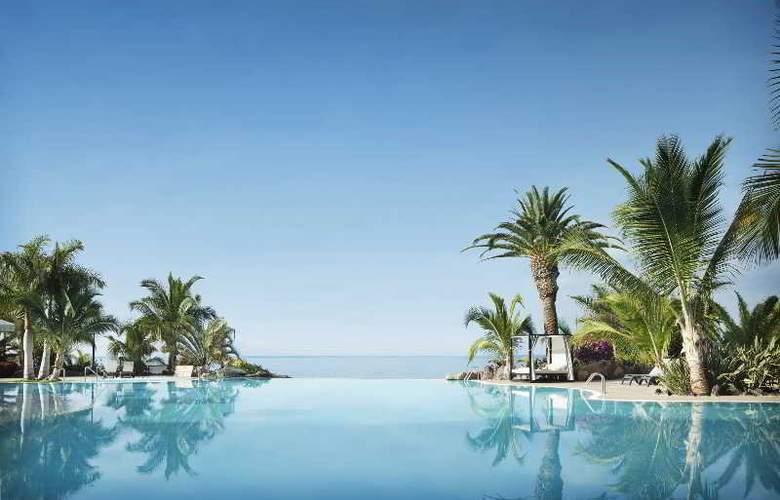 Roca Nivaria Gran Hotel - Pool - 10