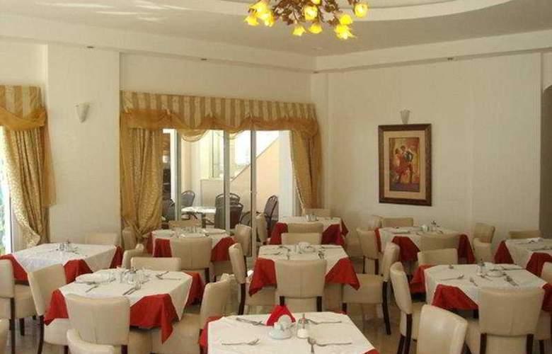 Euroxenia Royal Resort - Restaurant - 10