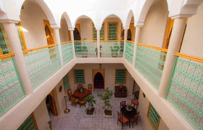 Riad Inaka - Hotel - 0