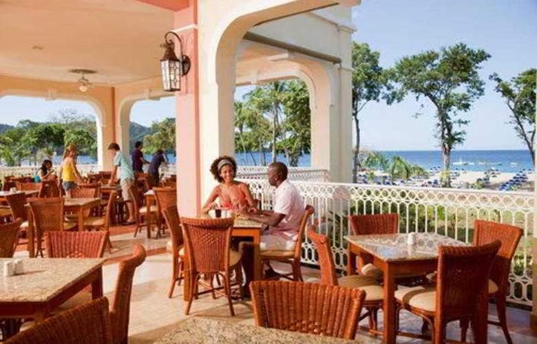 Riu Guanacaste All Inclusive - Terrace - 10