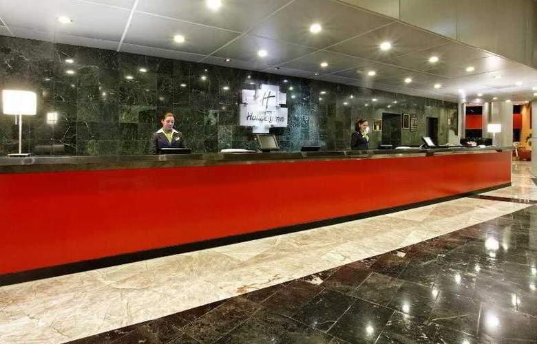 Holiday Inn Monterrey Parque Fundidora - General - 20