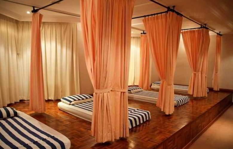 Orchid Garden Hotel, Brunei - Sport - 11