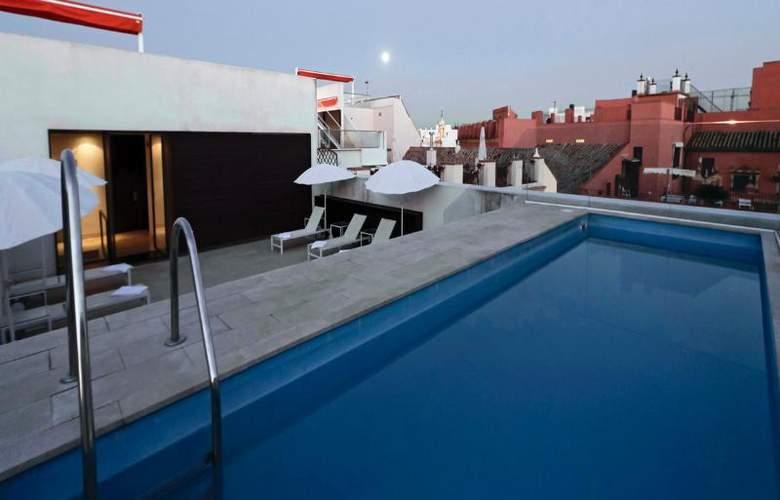 Rey Alfonso X - Pool - 40