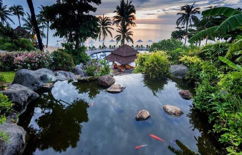Nora Beach Resort & Spa, Koh Samui - Hotel - 0