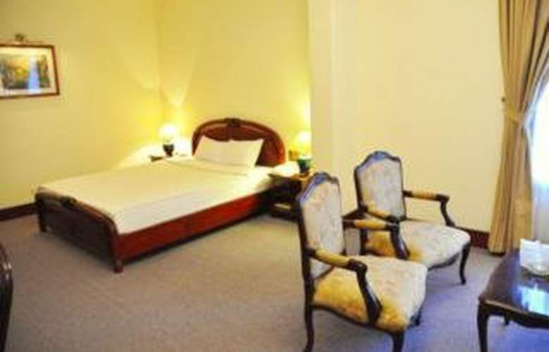 Golden Key Hotel - Room - 4