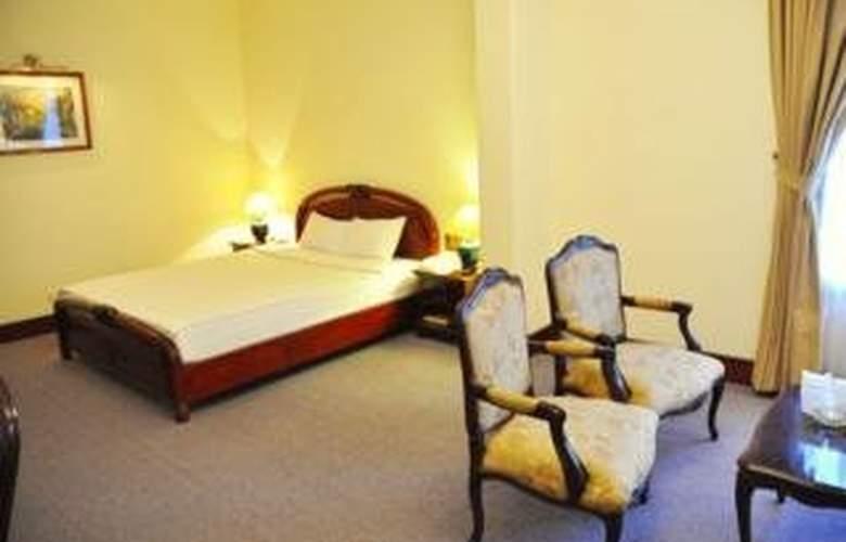 Golden Key Hotel - Room - 4