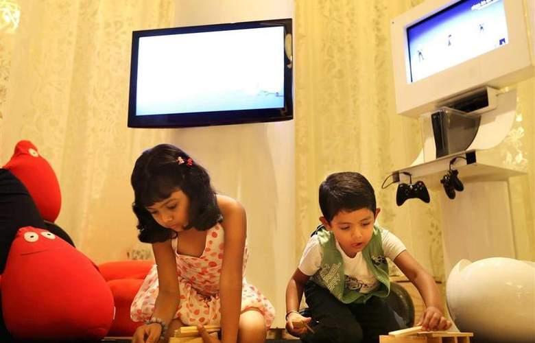 Novotel Bengaluru Techpark - Hotel - 52
