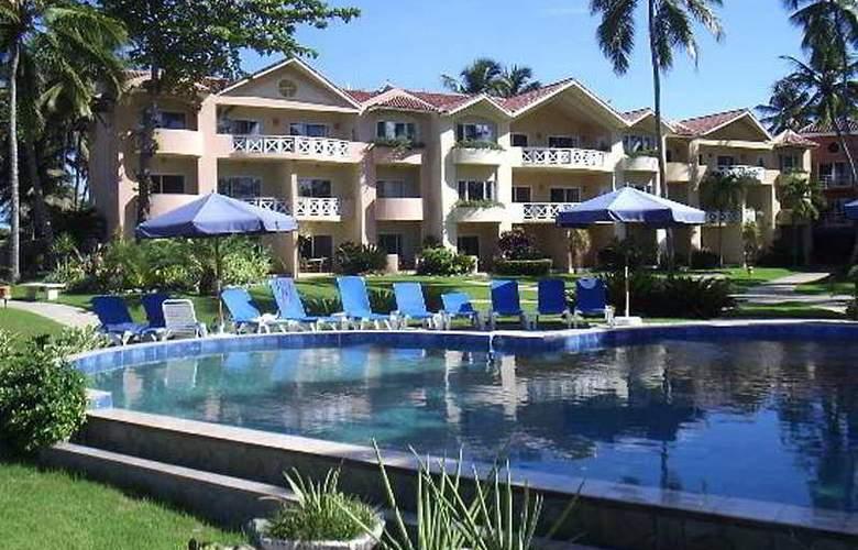 Velero Beach Resort - Pool - 3