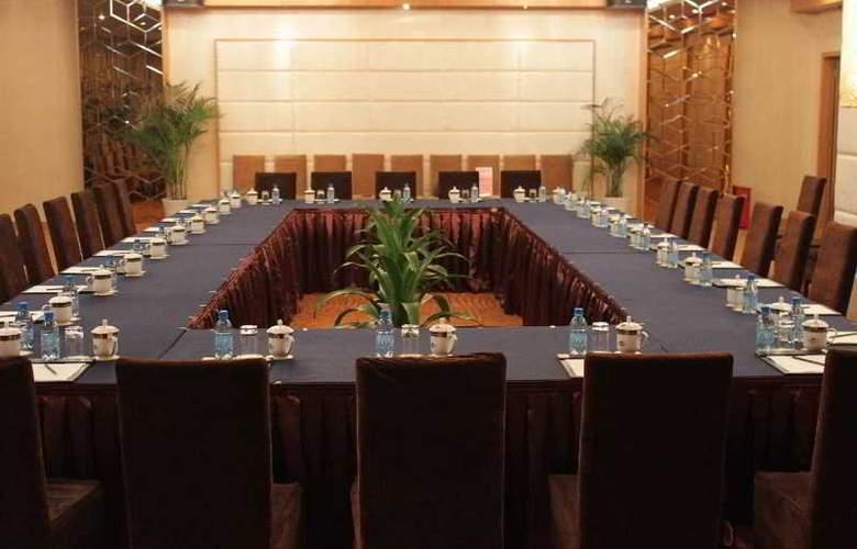 Bali Plaza - Conference - 4