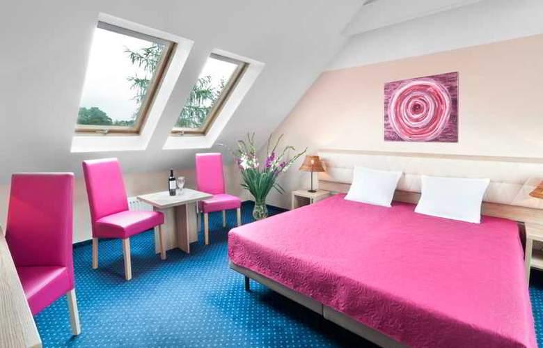 Petrus - Room - 16