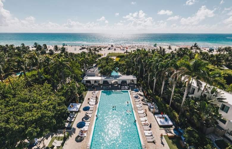 The Shore Club Miami Beach - Hotel - 0