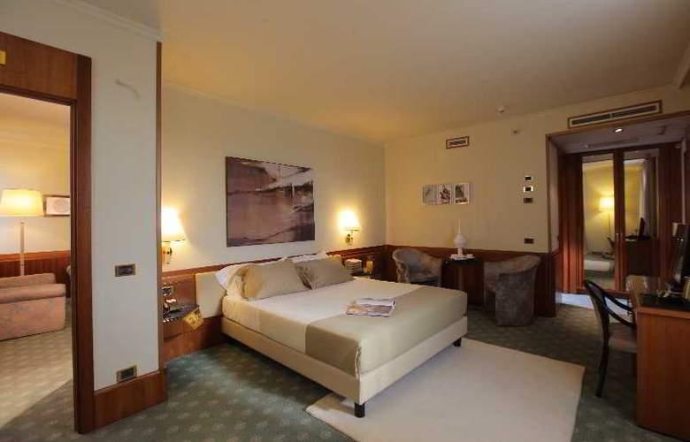 B4 Verona Leon D'Oro by Boscolo - Room - 1
