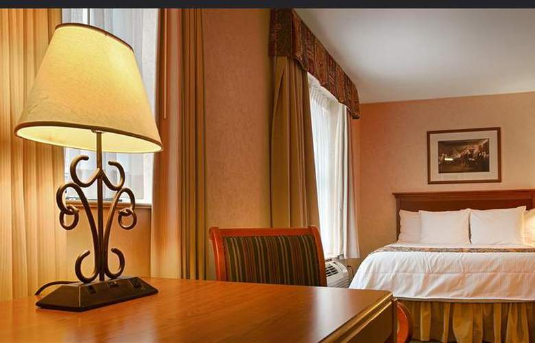 Best Western Georgetown Hotel & Suites - Room - 65