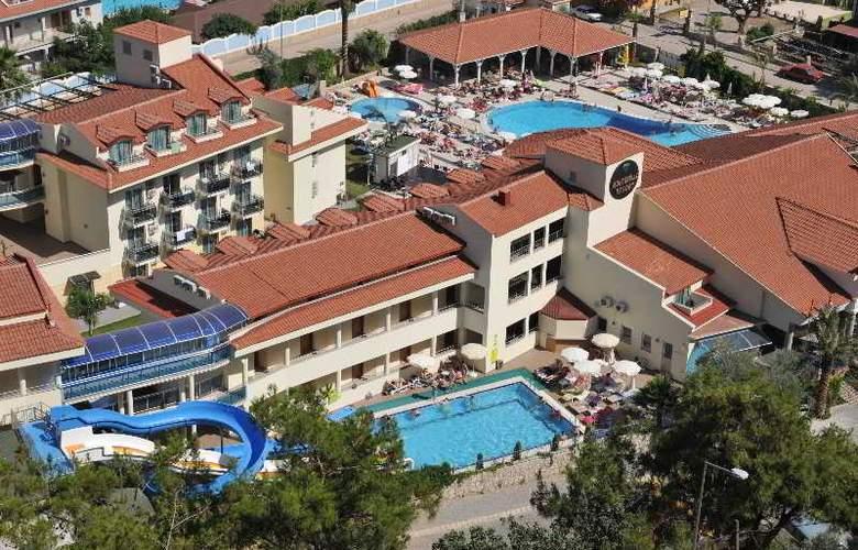 Montebello Resort spa - Hotel - 6