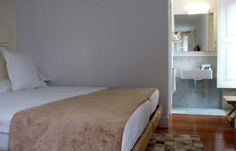 Pazo de Altamira - Room - 3
