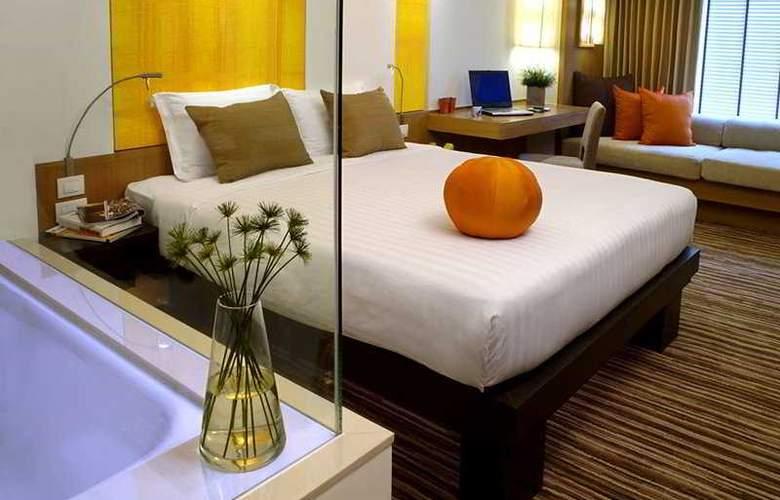 Dusit D2 Chiang Mai - Room - 5