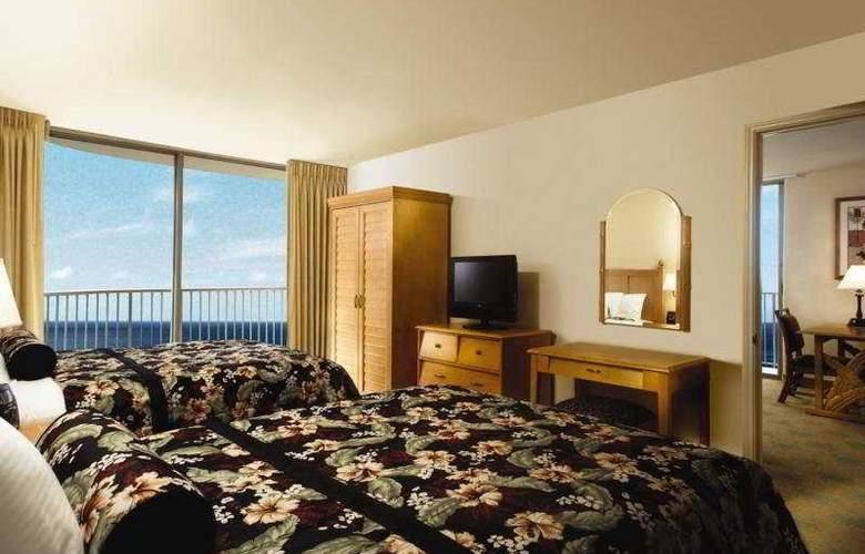 Embassy Suites - Waikiki Beach Walk - Room - 5