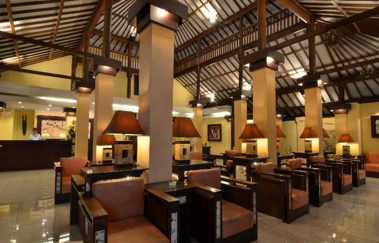 Sol House Kuta Bali - General - 1