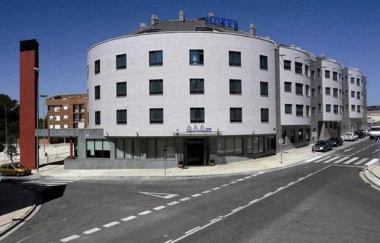 Palacio Congresos - Hotel - 0
