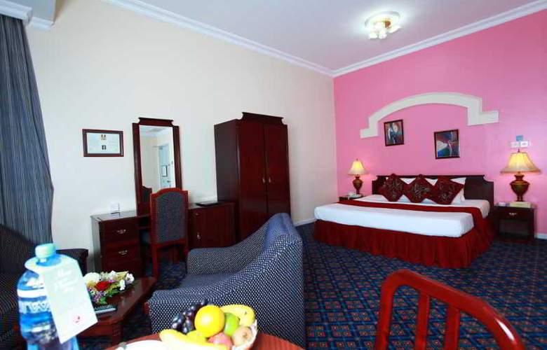 Windsor Tower - Room - 2