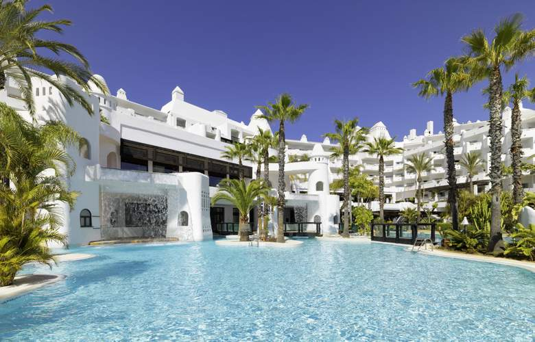 H10 Estepona Palace - Pool - 15