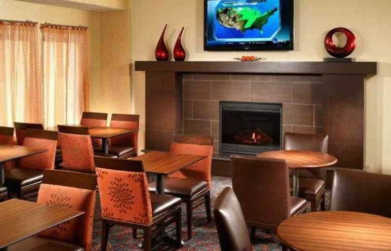 Residence Inn Atlanta Cumberland - Hotel - 7