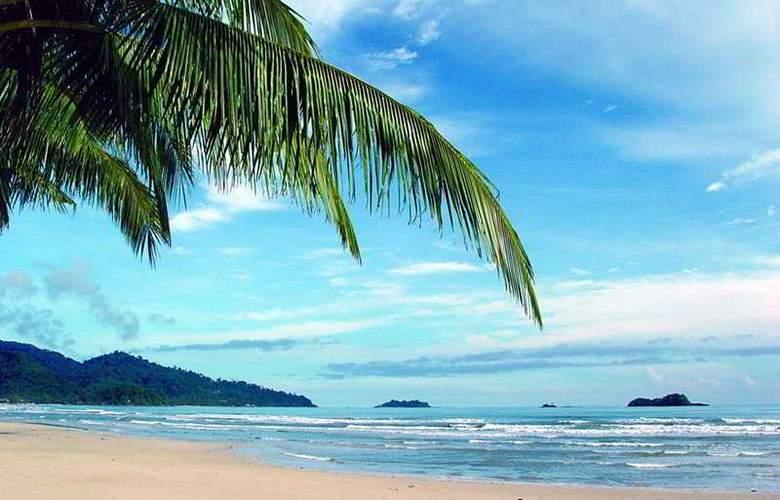 Koh Chang Lagoon Resort - Beach - 9